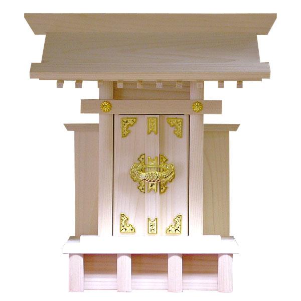 神殿 中天理