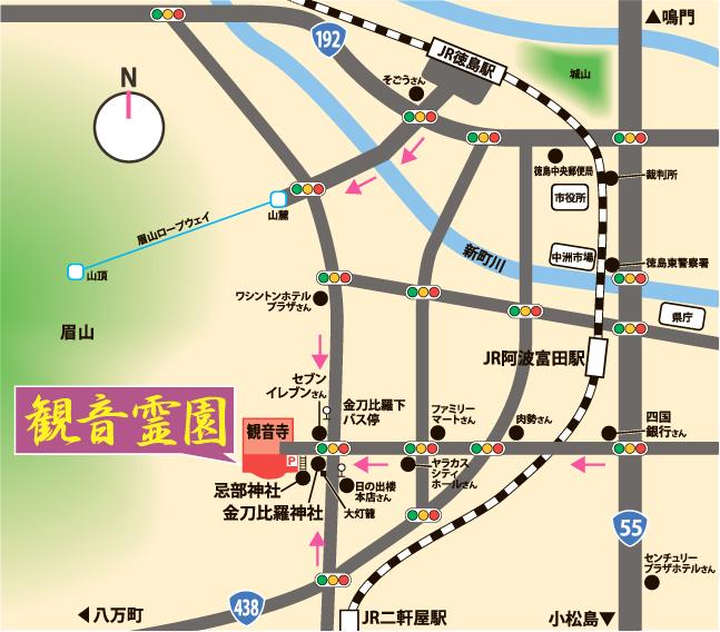 kannonreien_map