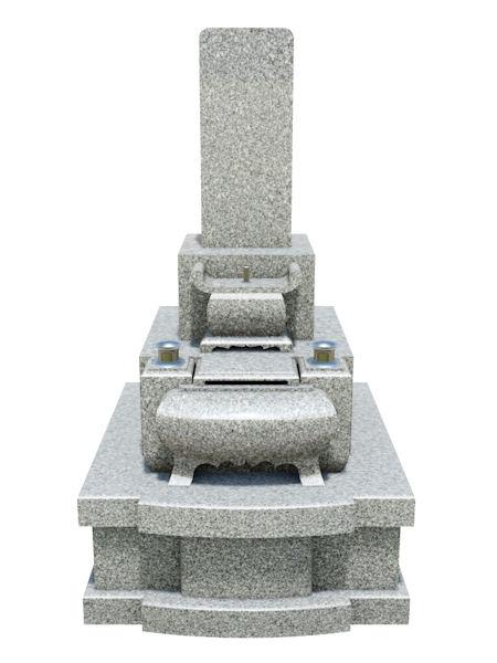 特別提供墓9寸大島石