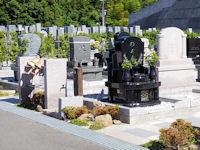 一般墓地区画