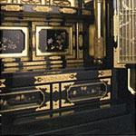 金仏壇 聖