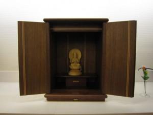 仏壇 テノン