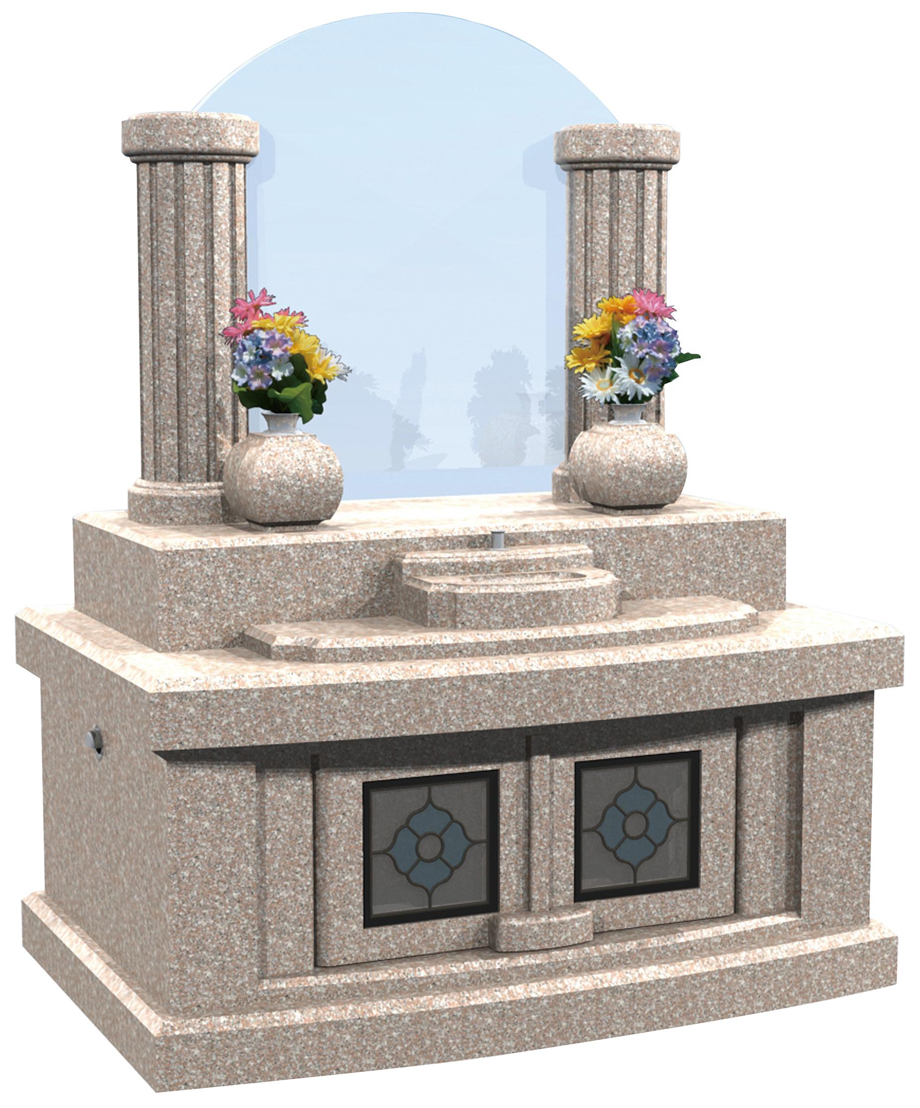 デザイン墓 ホーリー