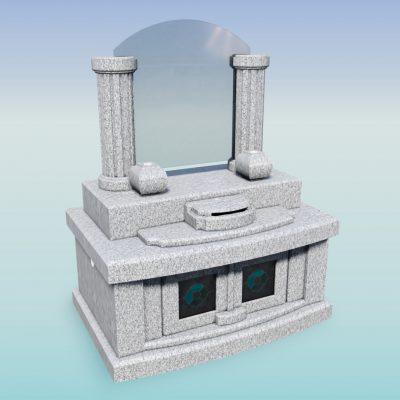 デザイン墓 ホーリー 幸輝石