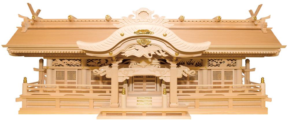 神殿5社白梅
