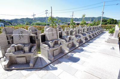 法花ロイヤルパーク 永代管理墓 桜の園