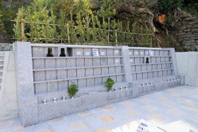 観音霊園 観音陵墓