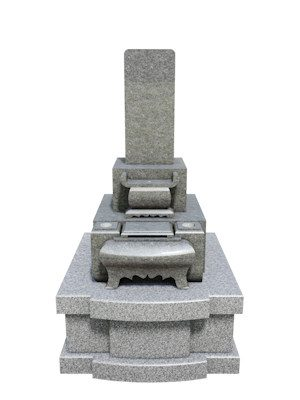ストーンフェア特別提供墓8寸