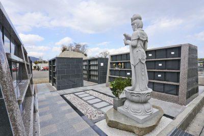 法花ロイヤルパーク 永代管理墓 観音御陵