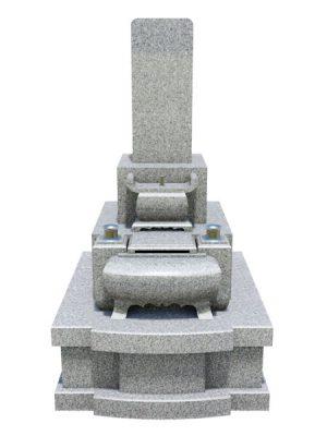 特別提供墓9寸真壁石