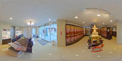 観音聖陵1階