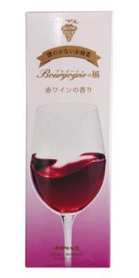 Bourgogneの風 赤ワインの香り