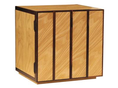 BOX型 DX タモ+黒檀