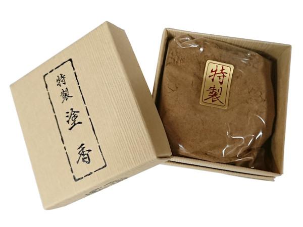 塗香 特製 紙箱 15g
