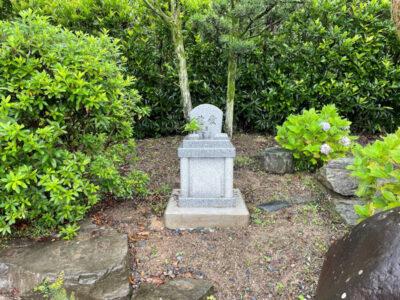 称念寺様ペット墓